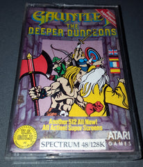 Gauntlet - The Deeper Dungeons