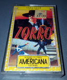 Zorro for Spectrum