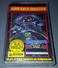 Raid Over Moscow