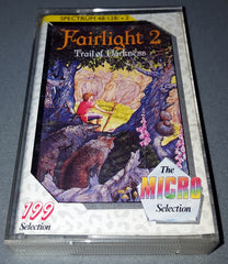 Fairlight 2  /  II
