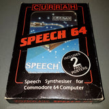 Currah MicroSpeech  /  Speech