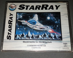 Star Ray  /  Starray