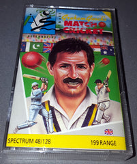 Graham Gooch's Match Cricket