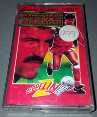 Graham Souness Soccer Manager
