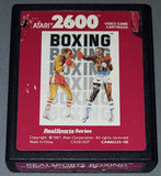 Boxing - Brown Label
