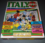 Italy 1990 - The World Cup Starts Here!