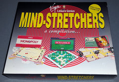 Mind-Stretchers   (Compilation)