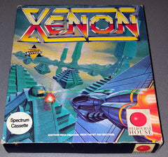 Xenon for Spectrum