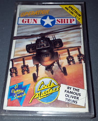 Operation Gunship / Gun Ship