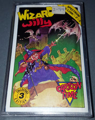Wizard Willy