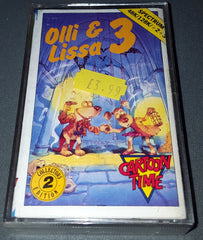 Olli & Lissa 3 : The Candlelight Adventure