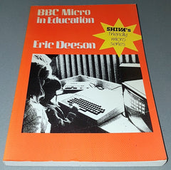 BBC Micro In Education