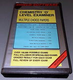 Chemistry 'O' Level Examiner