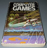 Tim Hartnell's Giant Book Of Computer Games