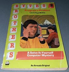 Bytes Brothers No. 2 - Program A Problem