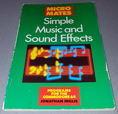 Micro Mates - Simple Music And Sound Effects