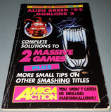 Amiga Action Magazine - Tips Booklet Volume 2