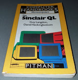 The Sinclair QL - Handbook