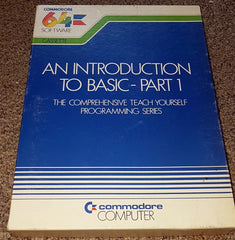 Introduction To Basic - Part 1