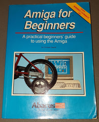 Amiga For Beginners