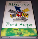RISC OS 3 - First Steps