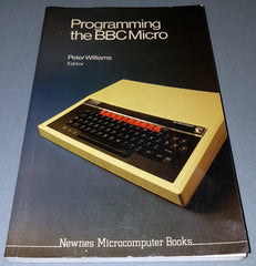 Programming The Bbc Micro Theretrocavern Com