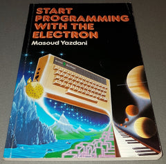 Start Programming With The Electron