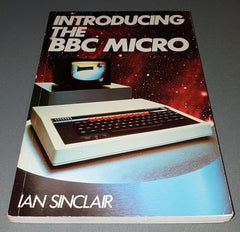 Introducing The BBC Microcomputer