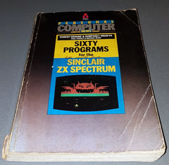 60 / Sixty Programs For The Sinclair ZX Spectrum