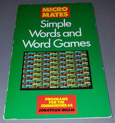 Micro Mates - Simple Words and Word Games