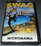 Swag for C64 / 128