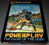Powerplay - The Game of the Gods