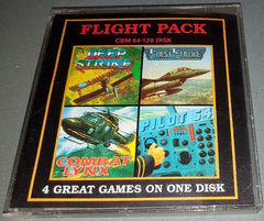 The Flight Pack   (Compilation)
