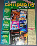Home Computing Weekly (March-April, 1984)