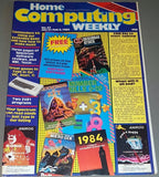 Home Computing Weekly (No. 47, Jan-Feb, 1984)