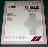 ST BASIC / Metacomco BASIC - Revised Edition