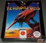 Terrorpods (Factory Sealed)