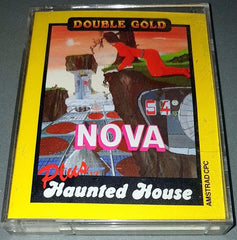 Double Gold - NOVA + Haunted House   (Compilation)