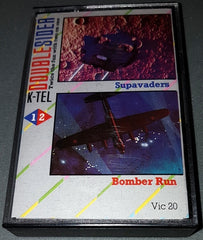 K-Tel Double-Sider - 6201   (Compilation)