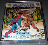 He-Man - Masters Of The Universe - Super Adventure