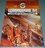 Commodore 64 - Concepts In Graphics - Watson's Notes 6