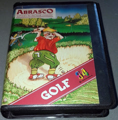 Abrasco Golf