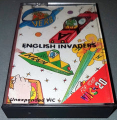 English Invaders