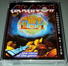 Arkanoid II (2) - Revenge Of Doh
