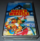 Rock 'n' Wrestle