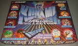 Konami Arcade Collection   (Compilation)