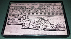 The World Of Grand Prix Racing (2)