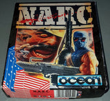 Narc for C64 / 128