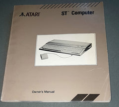 Atari ST Computer Owner's Manual