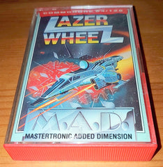 Lazer Wheel